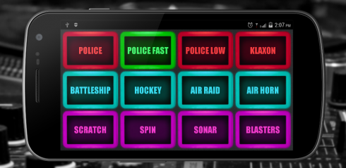 DJ Sound FX for Android - Download