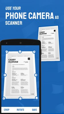 Doc Scanner for Android - Download