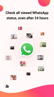 DoLoad - Video downloader for WhatsApp screenshot 2