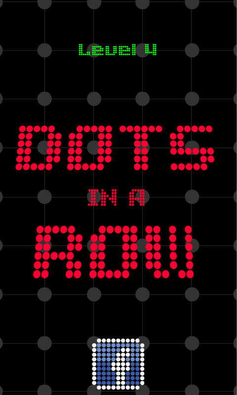 Dots in a Row screenshot 2