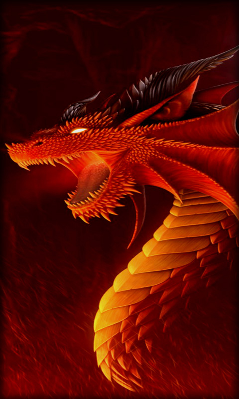 Dragon live wallpaper android app free apk by milan - Free dragonfly wallpaper for android ...