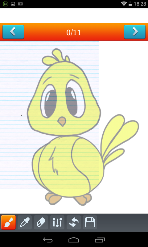 Drawing For Kids Free App Download Android Freeware