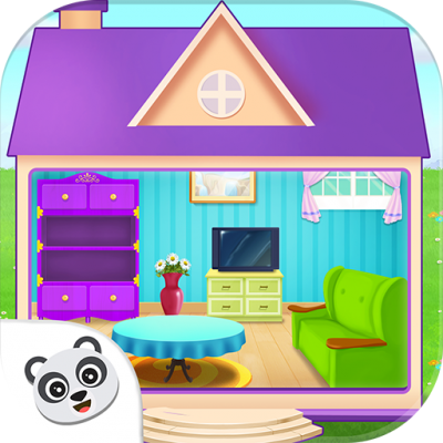 Download Rolling Panda Arts Free Android Apps APK