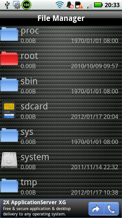 app to open pdf files on android