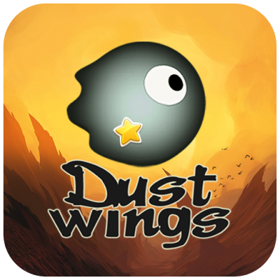 Image of dust wings