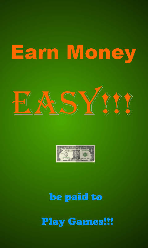 easy money download android