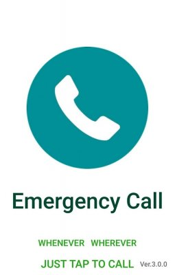 Emergency Call Android App APK by Emergency Call