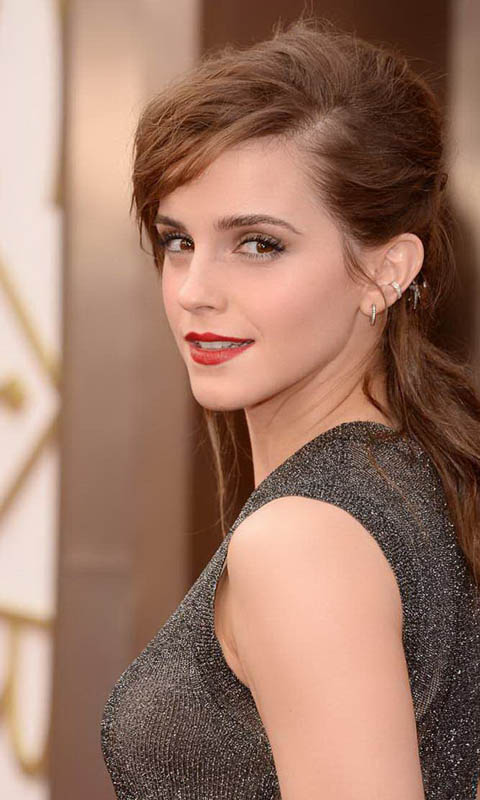 Wallpaper downloader hd - Emma Watson 3 Jigsaw Puzzle Free App Download Android