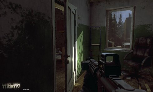 Escape from Tarkov For Android and IOS screenshot 1