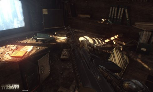 escape from tarkov free download