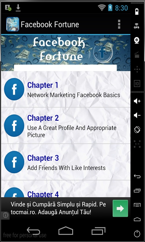 download facebook app for android phones