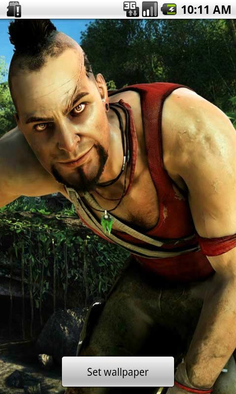 how to download far cry 3 on android