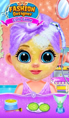 Free Online Barbie Fashion Designer Games Latest Trend Star