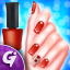 Download Fashion Doll Nail Art Salon for Android phone