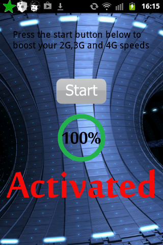 how to make internet faster on android phone