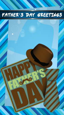 Fathers Day Greetings screenshot 1