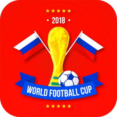 Image of FIFA World Cup Russia 2018