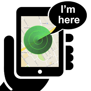 Find My Lost Device