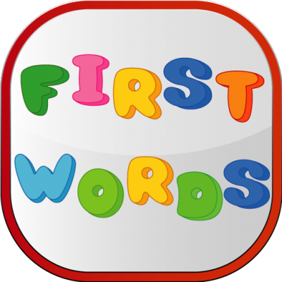 Image of First Words for Kids