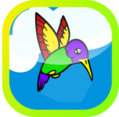 Image of Flappy Hummingbird