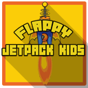 Image of Flappy Jet Kids
