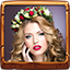 Download Flower Crown Hair Salon for Android phone