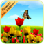 Flowers Live Wallpaper New