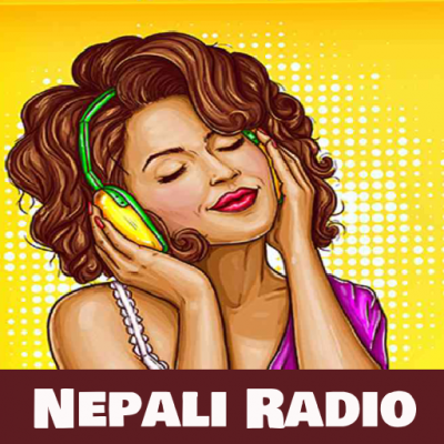 Image of FM Radio Nepali - all Nepali radio stations -HD