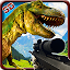 Forest Dinosaur Sniper Shooter