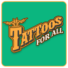Image of FREE APP Tattoos For All