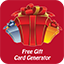 Image of Free Gift Card Generator - Gift Cards