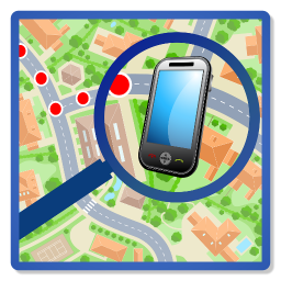 Free Mobile Phone Tracker - TraceSaver