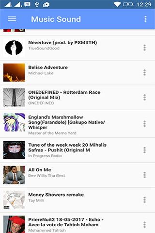 Free Mp3 Music Lite | Free Android App APK