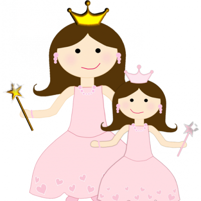 Free Princess Coloring Page for Kids apk