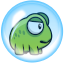 Download Frog bubble for Android phone