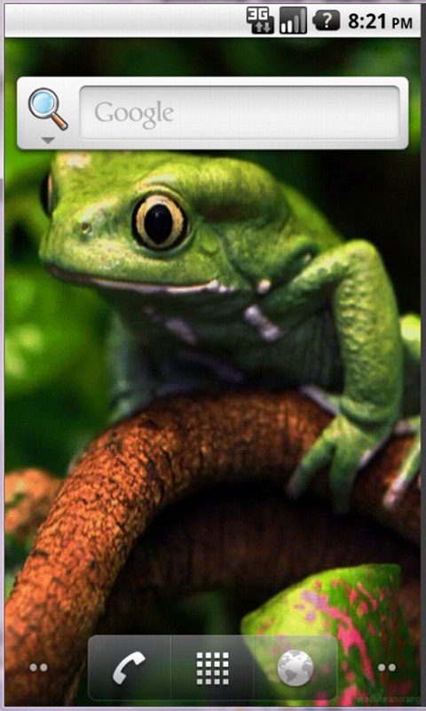 Frog free android app android freeware for Frog software