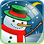 Download Frosty Snowman Live Wallpaper for Android phone