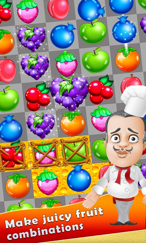Fruit Candy Bar screenshot 2