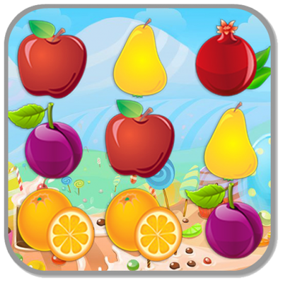 Image of Fruit Jewels Match 3