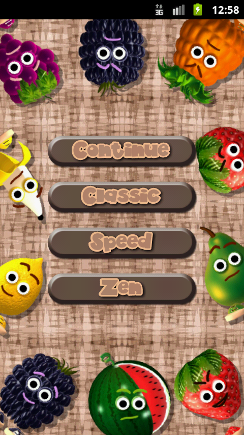 Fruits And Fun screenshot 2