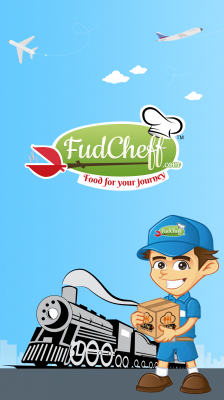 FudCheff screenshot 1