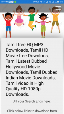 Fun Tamil screenshot 1