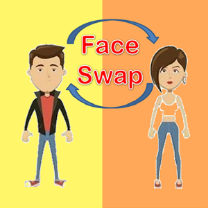 Funny Face Swap Editor for Free