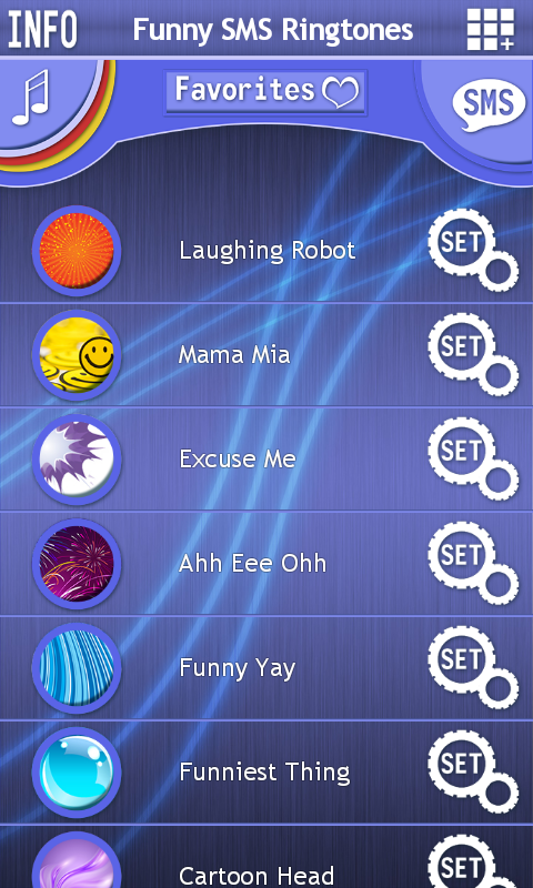 sms ton android download
