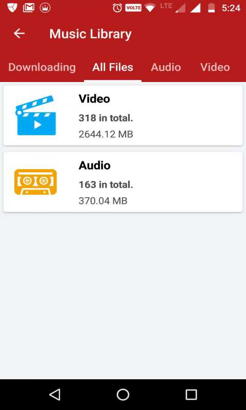 fvdtube   youtube video downloader free android apps