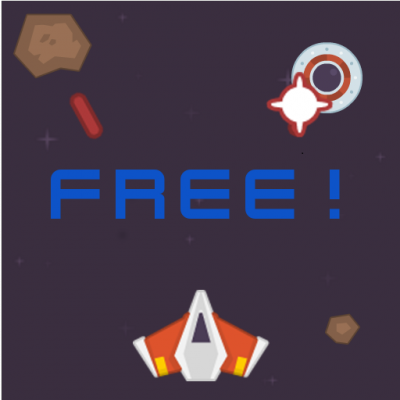Image of Galactic Go Space Shooter Wars