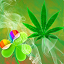 Image of Ganja Theme GO Launcher EX