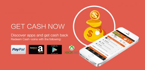 Get Cash for Android - Download