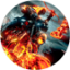 Download Ghost Rider 2 Live Wallpaper for Android phone