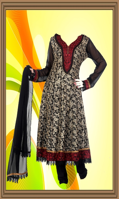 24c7578db Girl Salwar Kameez Collection for Android - Download
